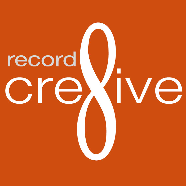 record cre8ive
